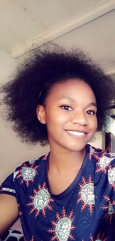 Naomi Chibwe