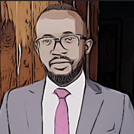 Eng. Jethro Mwanza