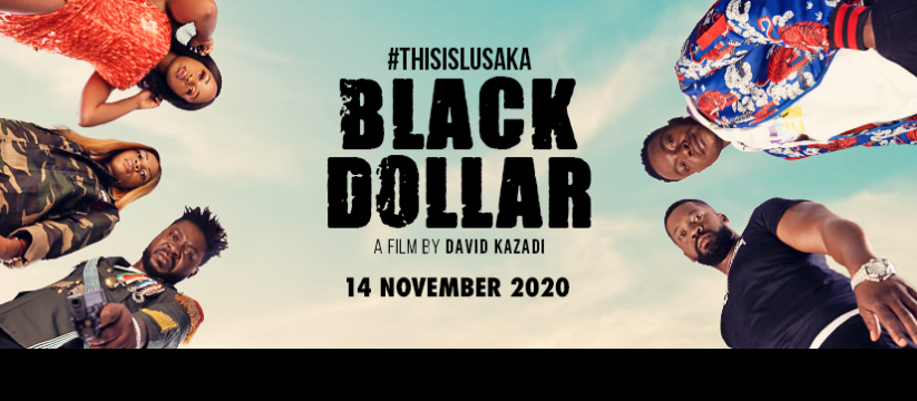 BLACK DOLLAR LAUNCH