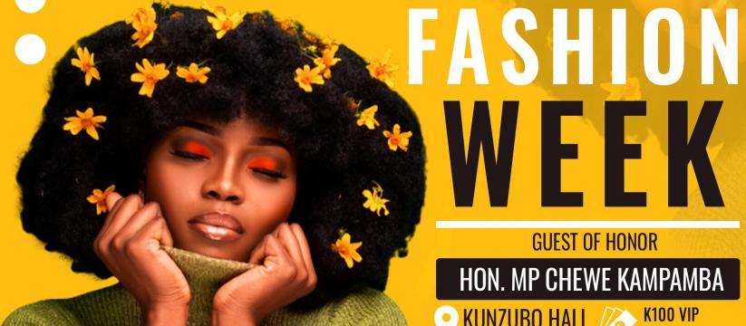 NDOLA FASHION WEEK